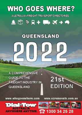 Who Goes Where? - Queensland edition product image