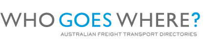 Who Goes Where